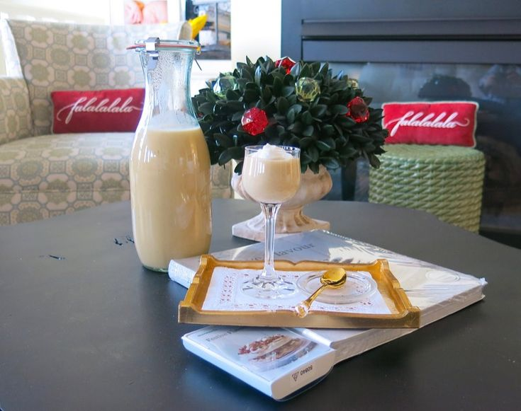 3 Thermomix Homemade Advocaat