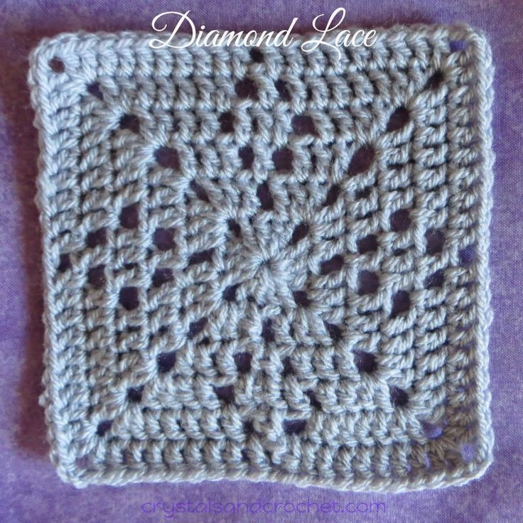 62 best crochet granny square patterns images on pinterest crochet simple crochet granny squares crochet square patternsknit dt1010fo