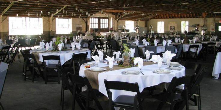 Packard Proving Grounds Weddings