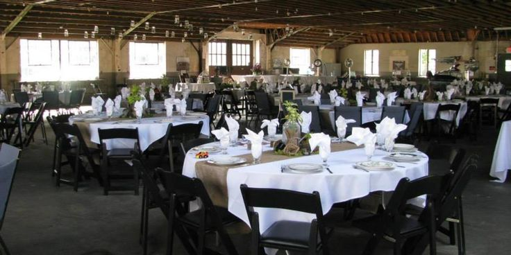 Packard Proving Grounds Weddings