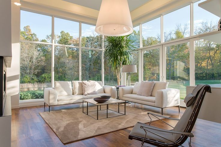 Pretty Apartment Size Sofas with indoor Outdoor Folding Doors