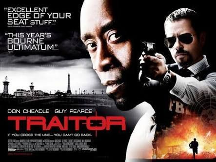 Image result for traitor movie