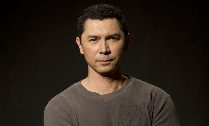 Lou Diamond Phillips Interview and gives an overview of his view of Theater in Texas