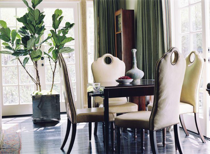 Kim Alexandriuk Interior Design Bellagio