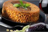 Baked Pasta – Anelletti al forno   MySicily Recipes