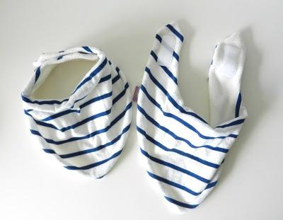Dregglisar: återbruk av tvättvridna t-shirts vilket jag har gott om!
