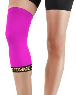 Knee Compression Sleeve | Tommie Copper  They work very well at reducing painful joints - available for elbows too.