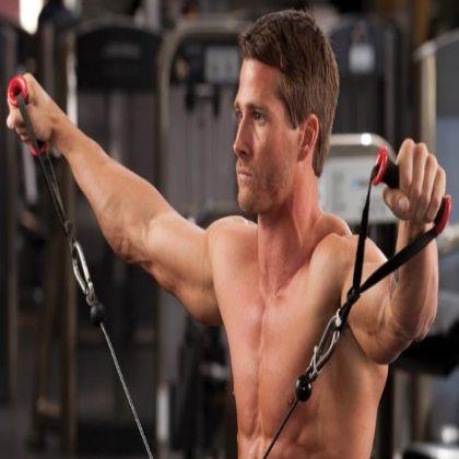 7 Best Shoulder Exercises For Men