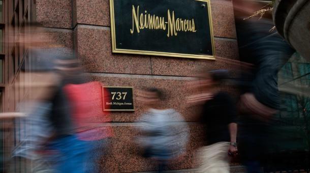 Neiman Marcus reveals credit card hack