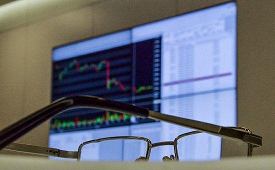 Невидимый кризис: какедванерухнул российский фондовый рынок :: Финансы :: РБК