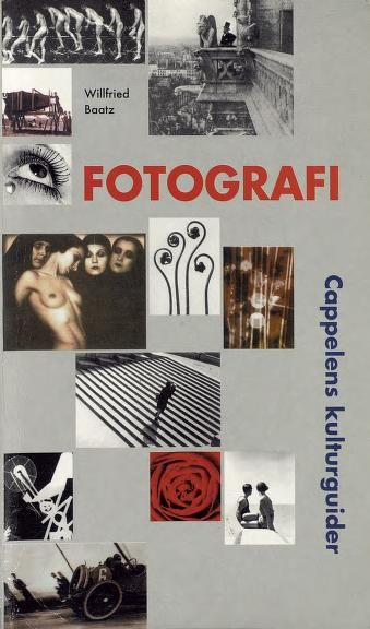"""Fotografi"" av Willfried Baatz"