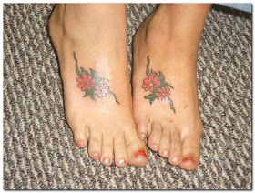 Girl Tattoos Designs Gallery: Best Tattoo Pics