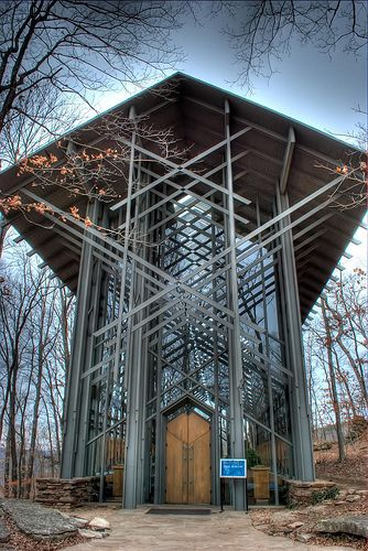20 best images about thorn crown chapel by fay jones on for Jones architecture