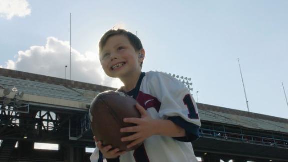 Foudy's+Finds:+Six-year-old+cancer+survivor+inspires+as+Penn+football's+captain