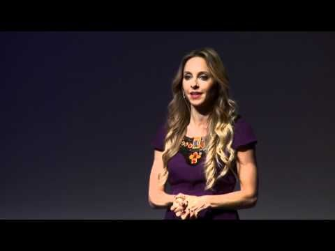 """So long, Carrie Bradshaw—there's a new role model for go-getting thirty-somethings. Gabrielle Bernstein is doling out inner peace and self-love for the post-modern spiritual set.""  —Elle magazine     Featured in the New York Times Sunday Styles section as ""a new role model"", motivational speaker, life coach and author Gabrielle Bernstein is mak..."
