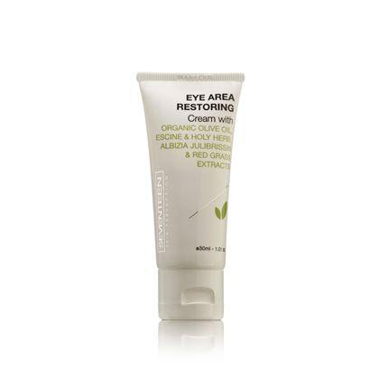 Eye Area Restoring Cream | Seventeen Cosmetics #Seventeen #Cosmetics #eyecream