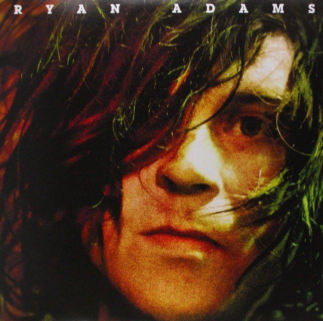 Ryan Adams- Ryan Adams [180g Vinyl]