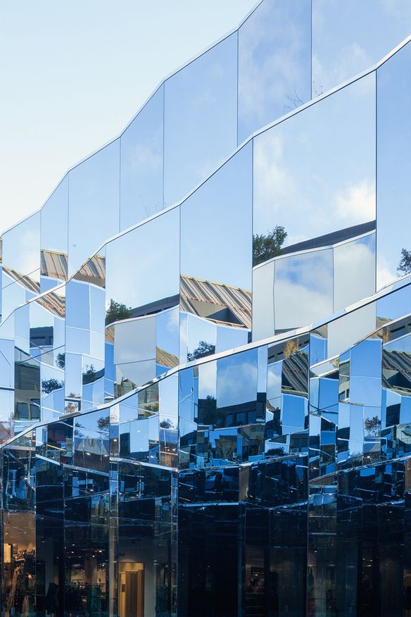 Dialog mit der Stadt: Joseph-Pschorr-Haus in München - DETAIL.de - das Architektur- und Bau-Portal