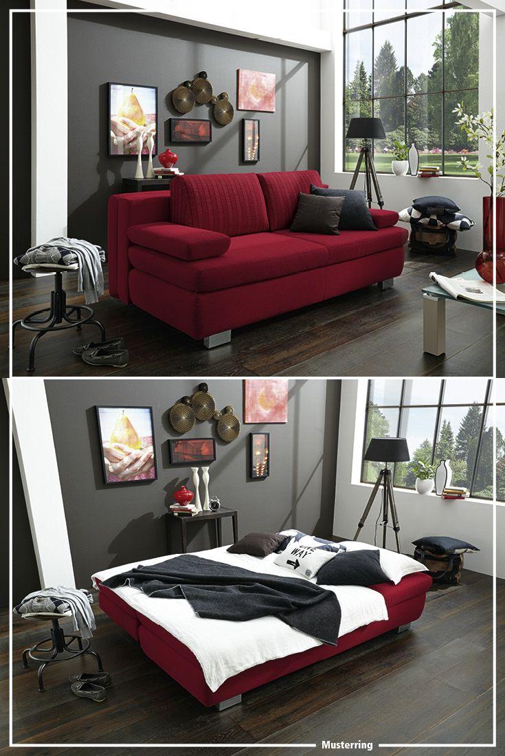 Musterring MR 4050 Schlafzimmer | sleeping room
