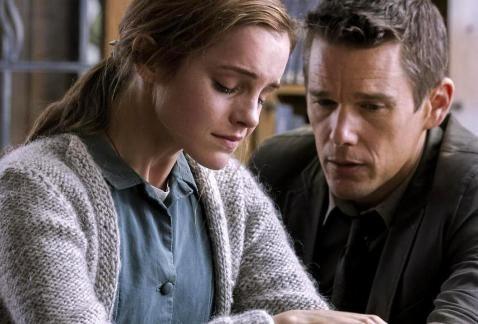 Nieuwe film 'Regresión' van Alejandro Amenábar in Spaanse bioscopen. Vanaf 12 november ook in Nederland te zien.
