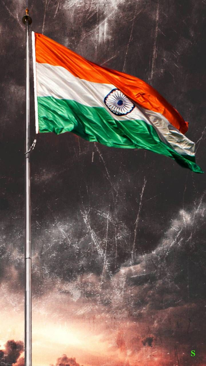 Tiranga Indian Flag Wallpaper India Flag Indian Flag