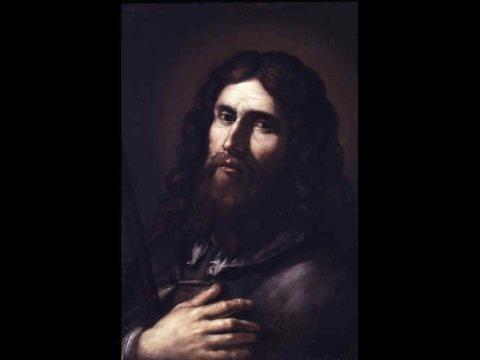 Giovan Battista Caracciolo, dit Battistello, Tête de chevalier, colection  Pier Luigi Amata