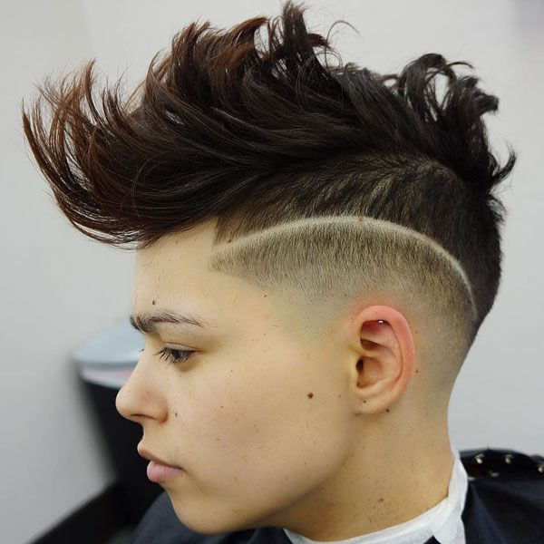 Cool 7 8 9 10 11 And 12 Year Old Boy Haircuts 2020 Styles Natural Hair Styles Hair Styles Cool Hairstyles