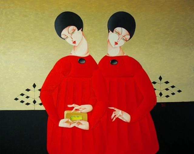 ArtGalery ° personalArt.pl  www.utekieli.personalart.pl