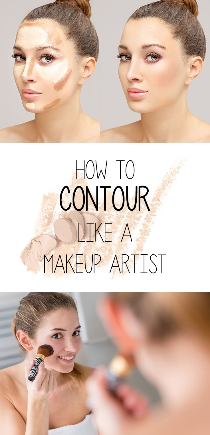Search For Foundation Makeup & Application Tips Here