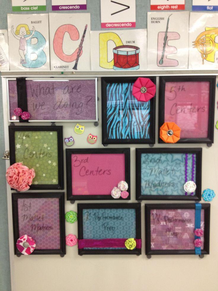 education ideas | Pinterest Win! Teaching Objective Board | MiscellaneousMe