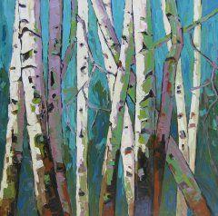 Muskoka | Gordon Harrison Gallery