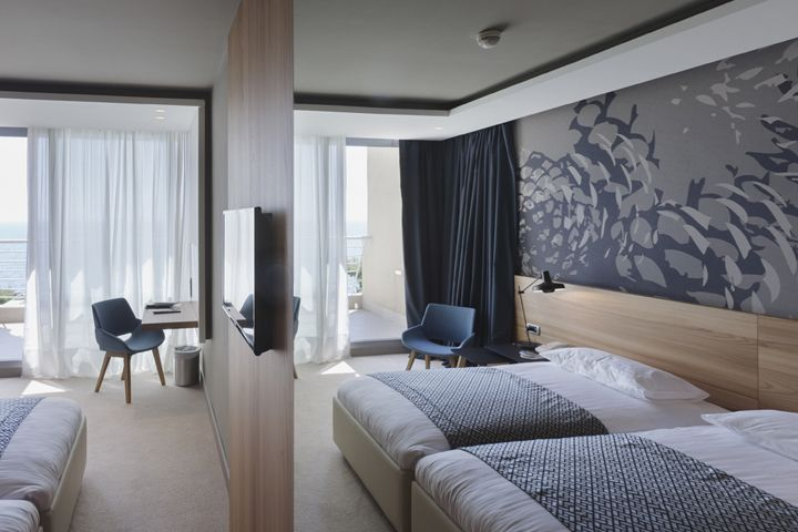 Hotel Dubrovnik Palace by 3LHD, Dubrovnik – Croatia