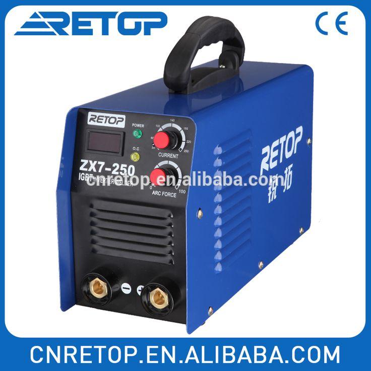 """Electric welding machine price,welding machine price list,invetor mini arc welding machines (Portable mma-160i)"""