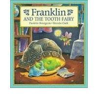 Franklin's friends are losing their teeth--but not Franklin, who's toothless. (Turtles don't have teeth!) In this endearing tale featuring the popular turtle-hero, Franklin learns it's okay to be different. Full-color.