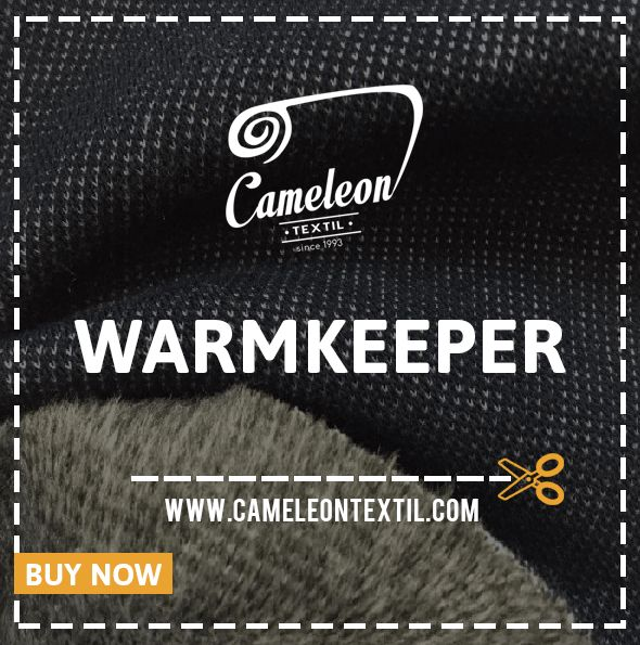 Available colors: black, white, red, blue, yellow, green, orange, purple, pink, brown, grey, cream, navy, turquoise, bordeaux. Order now: https://cameleontextil.com/warmkeeper-c-135/warmkeeper-stretch-diagonal-melange-backside-p-2387.html?language=en    #cameleontextil #textile #fabrics #romania #europe #b2b #warmkeeper #autumn #winter