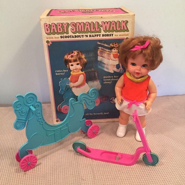 vintage mattel elvis doll