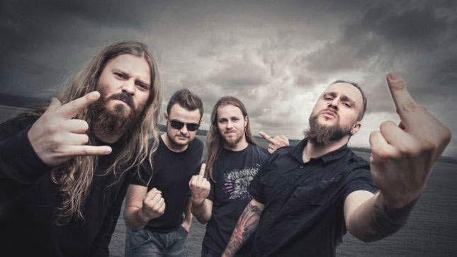 Η ιστορία των DECAPITATED  #tribute #decapitated #thrash #thrashmetal #gigs
