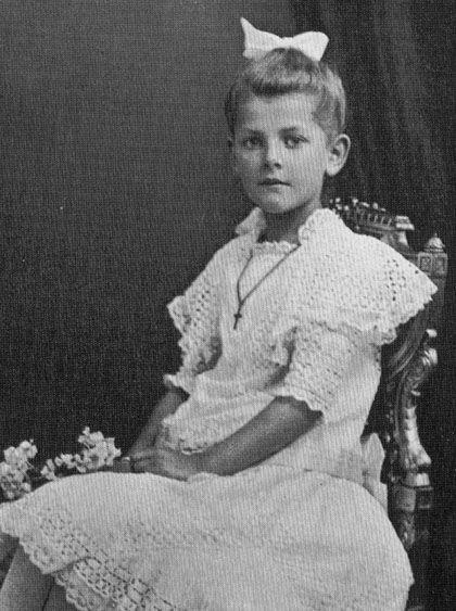 maria von trapp daughter of george | Georg Ritter von Trapp Maria Kutschera The Trapp Family Living in ...