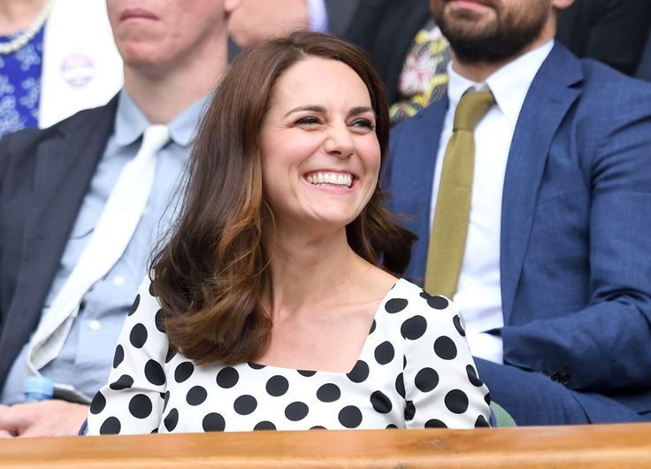 Les cheveux de Kate Middleton ne ressemblent pas à cela Anymore  Cosmopolitan.com