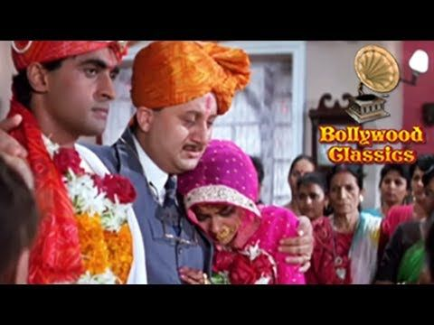 Babul - Best Of Sharda Sinha - Superhit Marriage Song - Hum Aapke Hain Koun - YouTube
