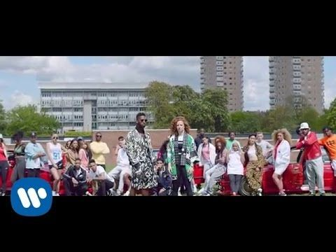 Can't wait to hear remixes of this song! Tinie Tempah ft. Jess Glynne - Not Letting Go (Official Video)