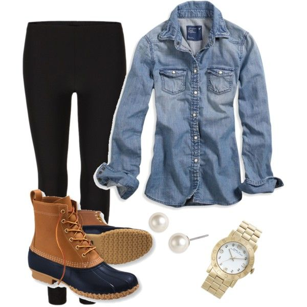 Simple Now39s The Time For Bean Boots  The College Prepster