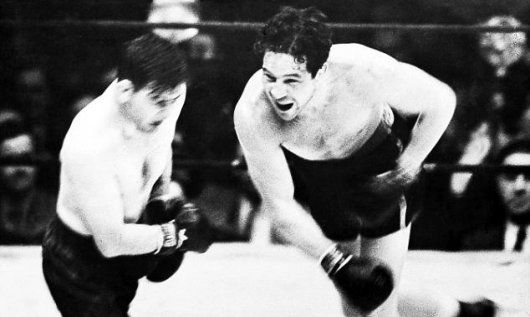Max Baer Boxer Killed 2 fighters in the ring