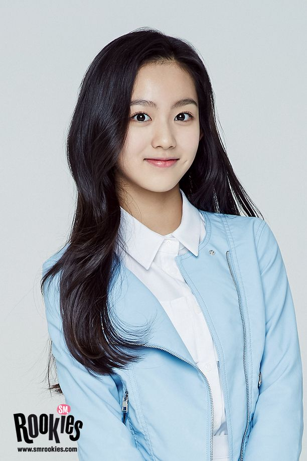 LAMI  Specialty :Acting Blood type :O DOB :2003-03-03 City :BUSAN, KOREA