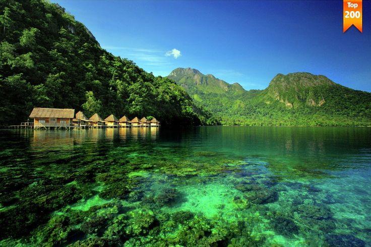 Ora Beach oleh: Setiadi Darmawan | Garuda Indonesia Photo Contest by khatulistiwa info on 500px