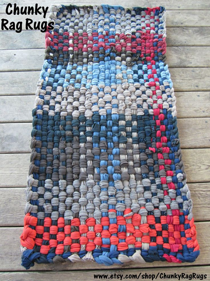 how to cut t shirts for rag rugs