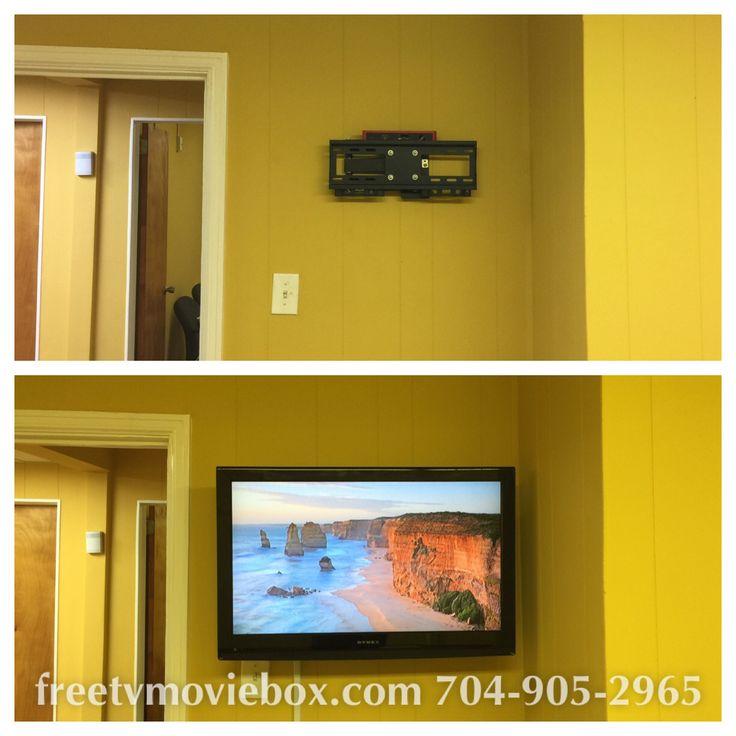 169 best commercial tv installation service. Black Bedroom Furniture Sets. Home Design Ideas