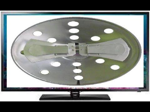 Antena TV Rakitan