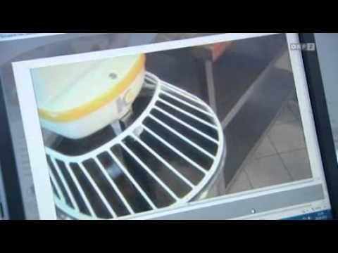 ORF Am Schauplatz - Das tägliche Brot (25.05.2012)