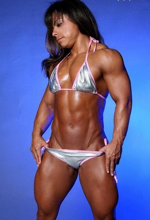 Barbara Fletcher | Inspiring female bodybuilders